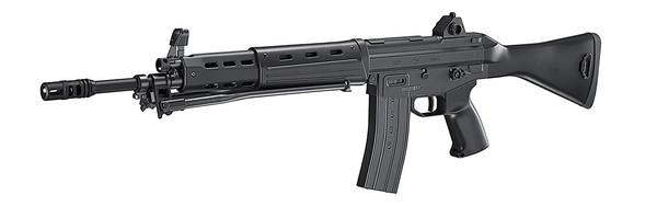 【送料無料】 東京マルイ ガスブローバックマシンガン 89式5.56mm小銃 固定銃床型 18才以上用