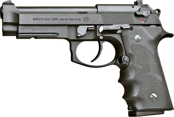 KSC ガスブローバック M92 バーテック ホーグスペシャル ヘヴィウェイト 限定モデル