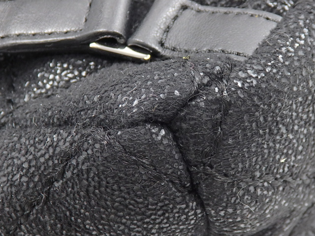 d4d47599a0d9d ... Stella McCartney rucksack Fala seawife kill Ted Lady's black black  polyester fake leather 364517 Stella McCartney ...