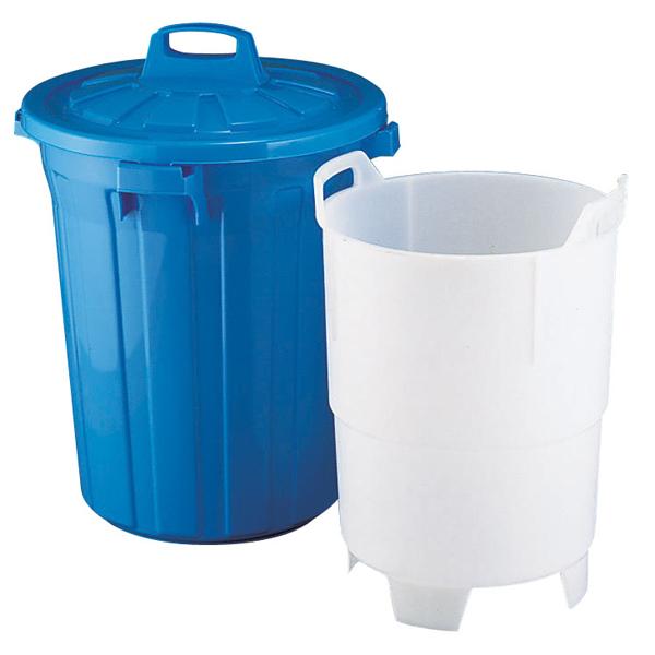 生ゴミ水切容器 GK-60 (中容器付)KNM01【en】【TC】