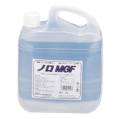 ウイルス対応アルコール製剤 ノローMGFXAL6101【en】【TC】