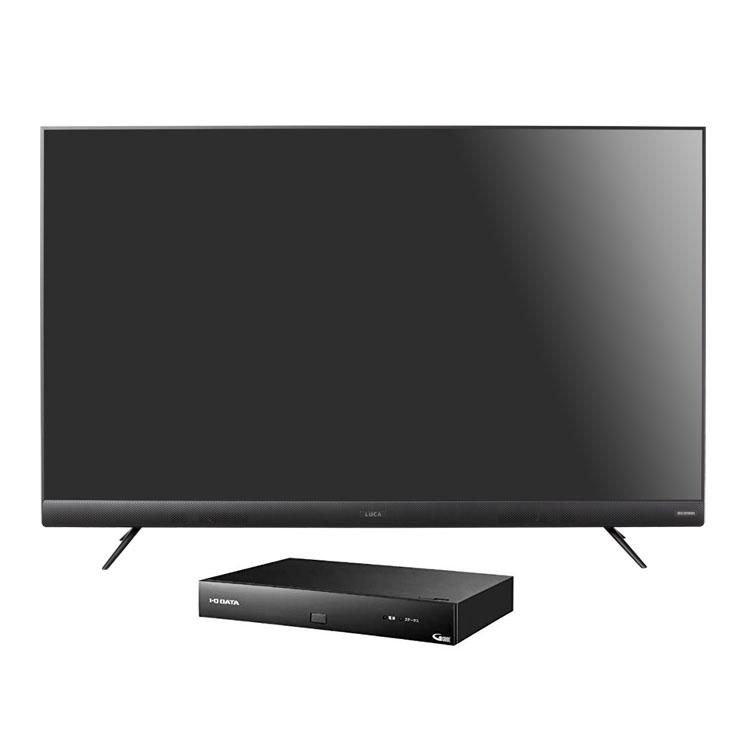 4Kテレビ 55型 音声操作 4K対応チューナーセット品送料無料 テレビ チューナー セット TV 4K 55V 55型 4K対応 音声操作 アイリスオーヤマ