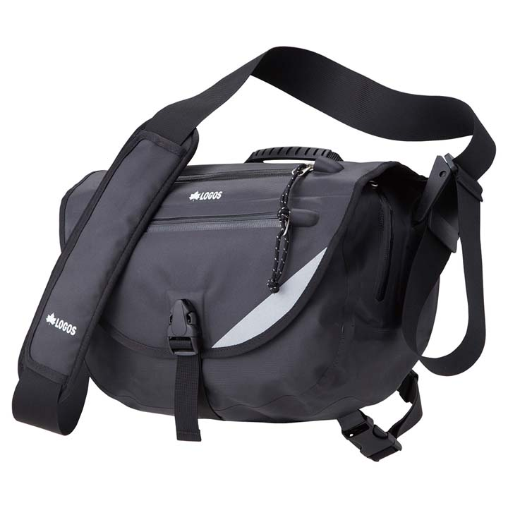 好きに BLACK SPLASH キャンプ メッセンジャー 88200053送料無料 ロゴスBAG 鞄 バッグ サック キャンプ BLACK ロゴスBAG【D】, プエル:b347aa03 --- phcontabil.com.br