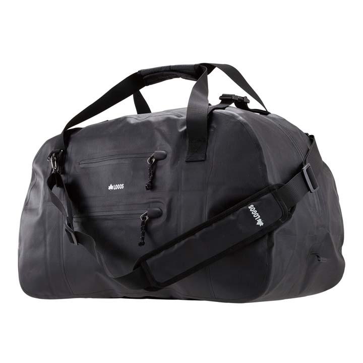 今季一番 BLACK 鞄 SPLASH ダッフルバッグ 88200093送料無料 88200093送料無料 鞄 ロゴスBAG バッグ サック キャンプ ロゴスBAG【D】, ファンシーモンスター:60b8f43d --- phcontabil.com.br