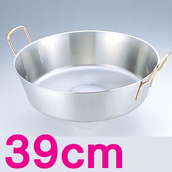 SAスーパーデンジ 揚鍋 AAG3904 39cm【en】【TC】