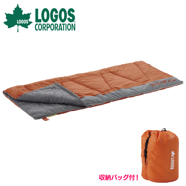 Logos Maru Washing Sleeping Bag Warmer 0 Antibacterial Deodorization On The Train Schlafsack Stylish Tent Camping Outdoor