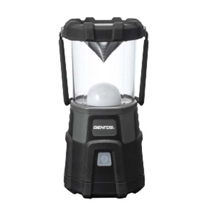 【送料無料】【LEDランタン】LEDパワーバンクランタン 【LED 懐中電灯 ライト 照明 キャンプ 防災】ジェントス EX-000R【TC】