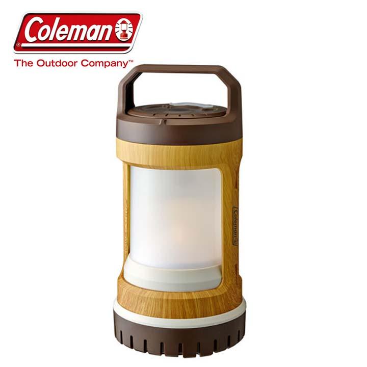 国内発送 【条件達成でポイント+9倍 アウトドア】バッテリーロックUSBリチャージャブルランタン(ナチュラルウッド) 2000031277送料無料 アウトドア ランタン【D】 USB LED キャンプ用品 Coleman LED 充電式 おしゃれ ライト アウトドアLED アウトドア充電式 ランタンLED LEDランタン コールマン【D】, ミヨシグン:e554304b --- supercanaltv.zonalivresh.dominiotemporario.com