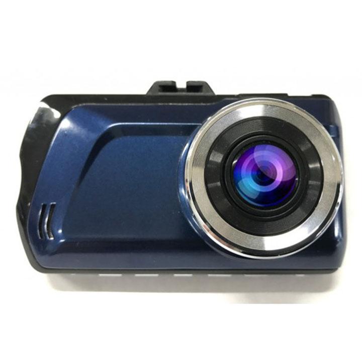 【20日限定★ポイント最大+9倍】ドライブレコーダー ダブルカメラ ブルー RA-DW300送料無料 ドライブレコーダー ポータブル 高画質 工事不要 ラマス RAMASU 【TD】 【代引不可】