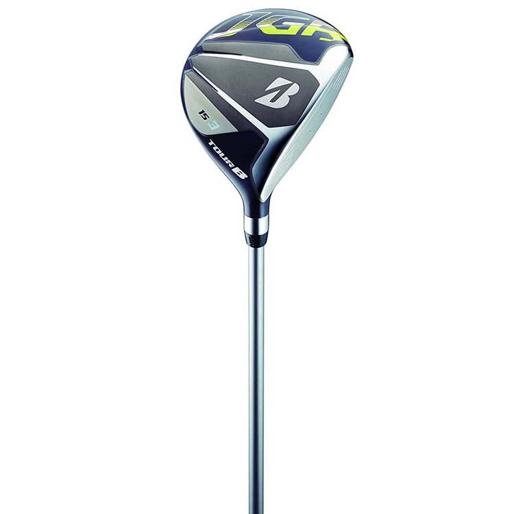 ブリヂストンウェアウェイウッドJGR FW SP569EVO4 GFHD1WS3送料無料 ゴルフ ゴルフ用品 ドライバー シャフト メンズ 男性 ブリジストン ブリヂストンスポーツ S#3 S#5【D】