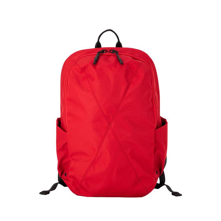 Samsonite RED 軽量 スポーティ メンズ レディース リュック ブランド 男女兼用 カジュアルバッグ デイリーバッグ サムソナイト B D ランキング総合1位 HI0 S 00001送料無料 JACK BIAS レッド バックパック ファッション通販 3 バイアスジャック3