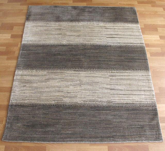 ギャッベ ギャベ/シェカルー、細かめのしなやかな織 196×160cm