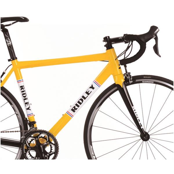 2016 RIDLEY リドレーアルミロードバイク完成車 FENIX AL フェニックス AL 【ロードバイク】【自転車】【ドロップ ハンドル】