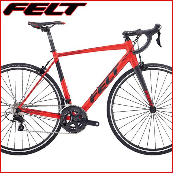 【前後ライト&ケーブルロックプレゼント♪】FELT(フェルト) 2017年モデル FR30【ROAD/ロードバイク】