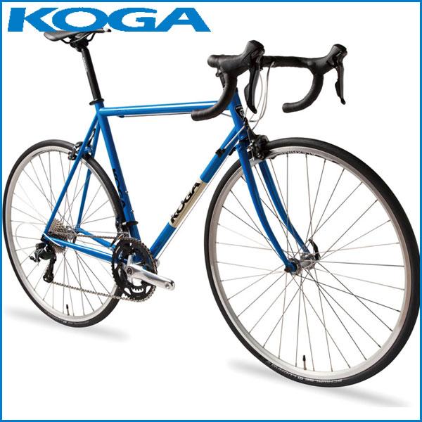 【※35%OFF】KOGA(コガ) 2017年モデル チームR ティアグラ/TEAM-R TIAGRA【ロードバイク/ROAD】【KOGA SALE!】