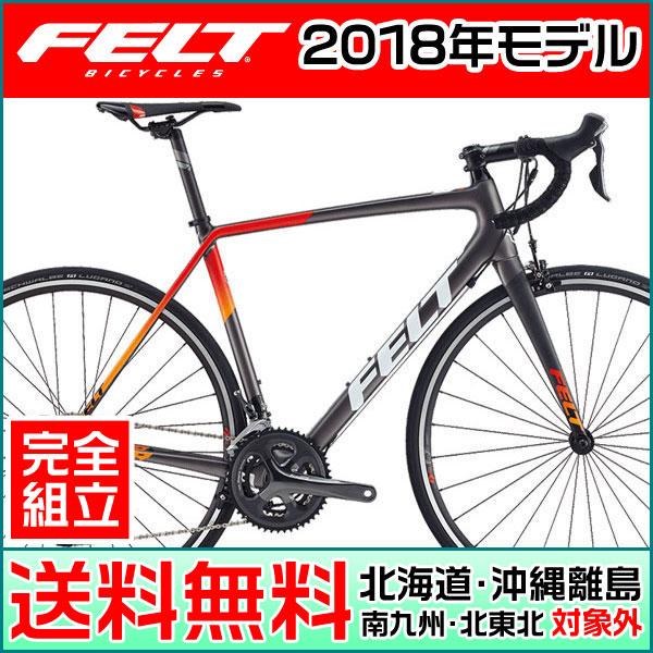 FELT(フェルト) 2018年モデル FR6【ロードバイク】【2017年継続モデル】