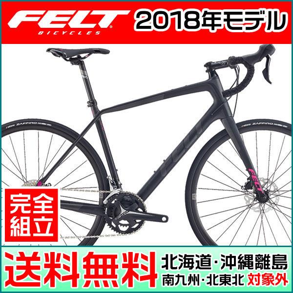 FELT(フェルト) 2018年モデル VR6【ロードバイク】【2017年継続モデル】