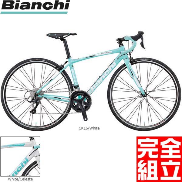 BIANCHI ビアンキ 2019年モデル VIA NIRONE 7 SORA ビアニローネ7ソラ ロードバイク