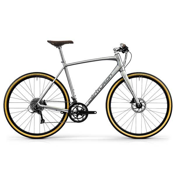 自転車 クロスバイク CENTURION センチュリオン 2019年モデル CITY SPEED 500 シティスピード500 クロスバイク