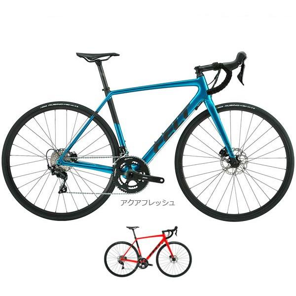 【特典付】FELT フェルト 2020年モデル FR ADVANCED 105 ロードバイク【ロック&ポンプ プレゼント】