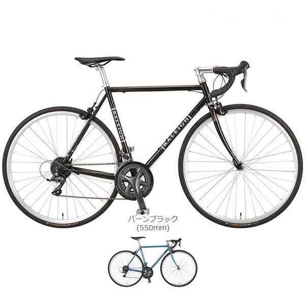 【特典付】【販売価格はお問い合わせください】RALEIGH ラレー 2020年モデル CRT Carlton-T カールトンT ロードバイク【ロック&ポンプ プレゼント】