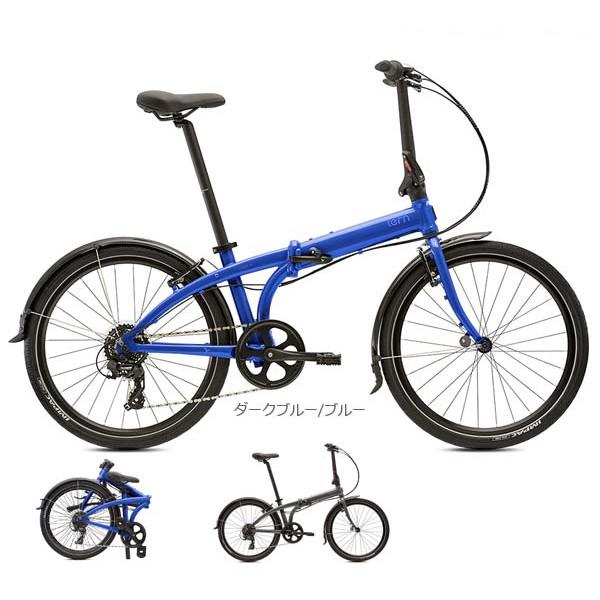 【特典付】TERN ターン 2020年モデル NODE C8 ノードC8 折りたたみ自転車【ロック プレゼント】