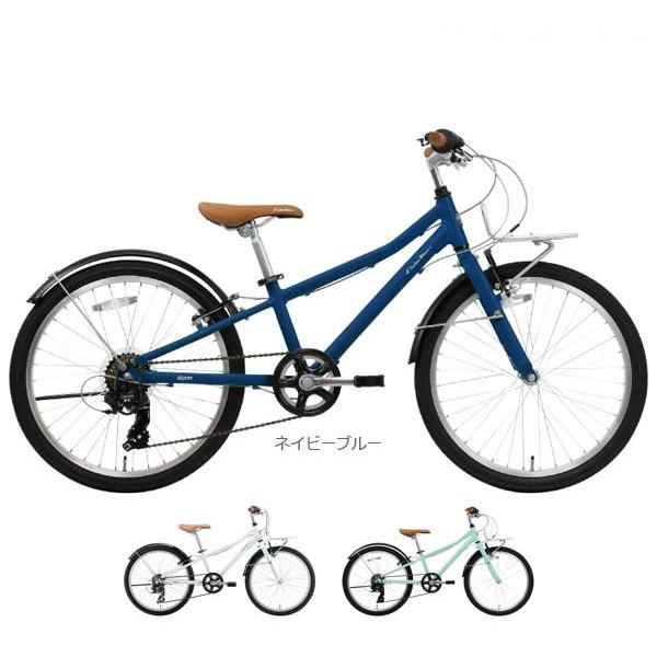 KhodaaBloom コーダーブルーム 2020年モデル asson J22 アッソン J22 子供用自転車
