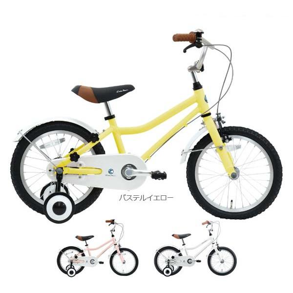 KhodaaBloom コーダーブルーム 2020年モデル asson K16 アッソン K16 子供用自転車