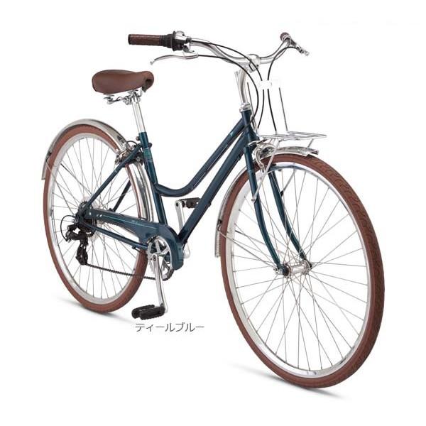 【特典付】SCHWINN シュウィン 2020年モデル TRAVELER WOMEN'S トラベラー ウィメンズ クロスバイク【ロック プレゼント】
