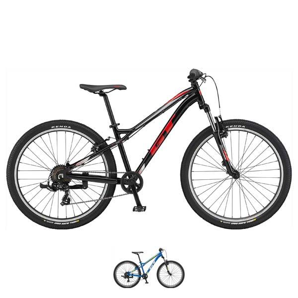 GT ジーティー 2021年モデル STOMPER PRIME 26 ストンパー プライム26 26インチ 子供用自転車
