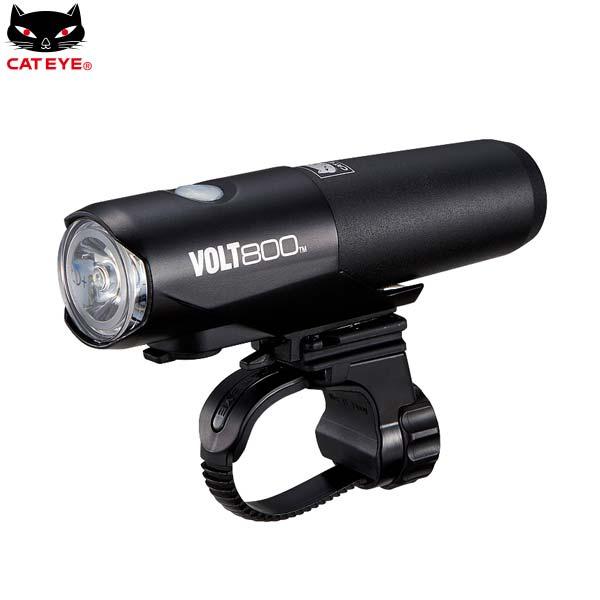 キャットアイ HL-EL471RC(VOLT800) USB充電式ライト【フロント用】【800ルーメン】【CATEYE】