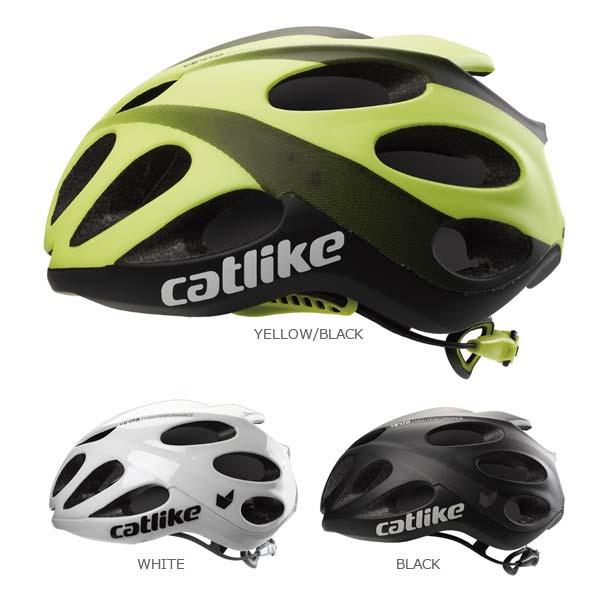 Catlike キャットライク VENTO ヴェント ロード用 ヘルメット