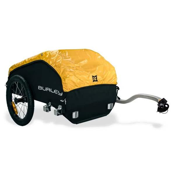 BURLEY バーレー NOMAD ノマド 荷物・ペット用自転車トレーラー