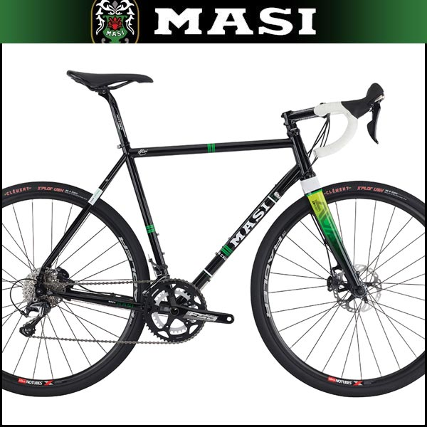 MASI(マジィ) 旧モデル スペシャーレ CXGR スプレモ/ SPECIALE CXGR SUPREMO【CX/シクロクロス】【マジー】