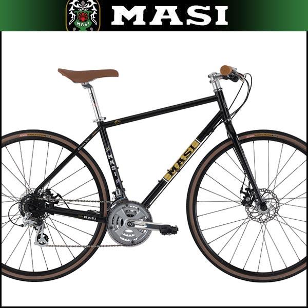MASI(マジィ) 旧モデル ストラーダ ヴィータ ウノ/ STRADA VITA UNO【クロスバイク】【マジー】