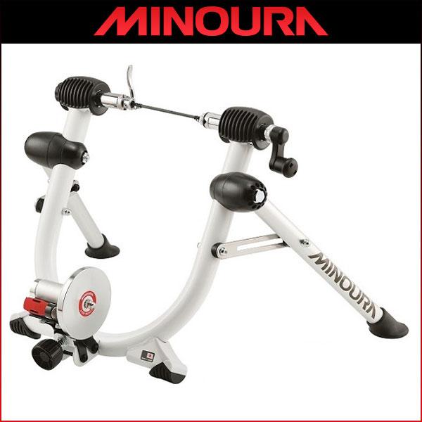 MINOURA(ミノウラ) Quattro-C White/クワトロ ホワイト 限定カラー 【サイクルトレーナー】【負荷装置】【固定ローラー】