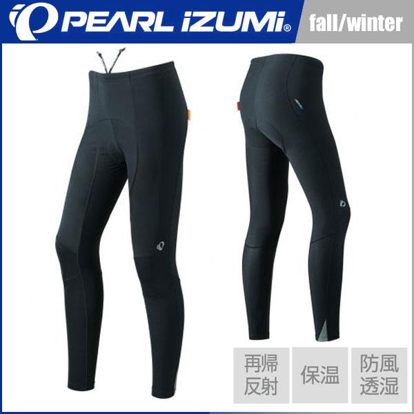 PEARL IZUMI(パールイズミ) 2017年 秋冬モデル ウィンドブレーク ライト タイツ