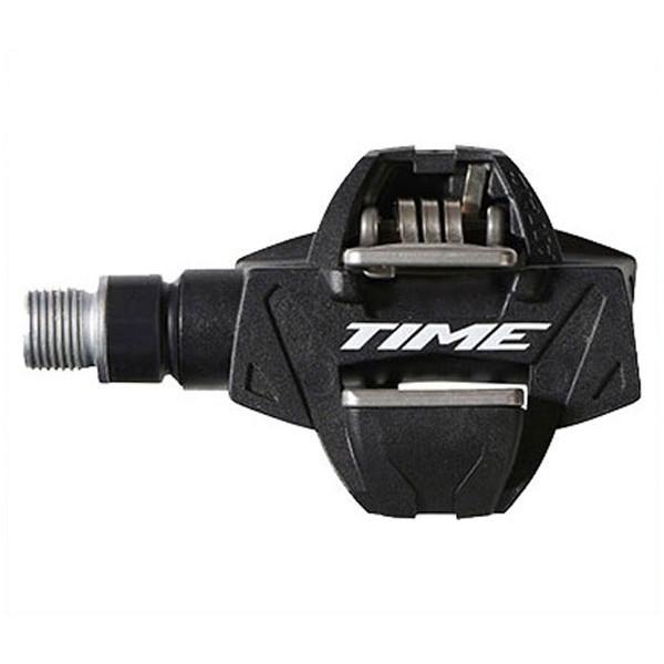 【エントリーでポイント10倍】TIME(タイム) MTB用ペダル ATAC XC 4(アタック XC 4)