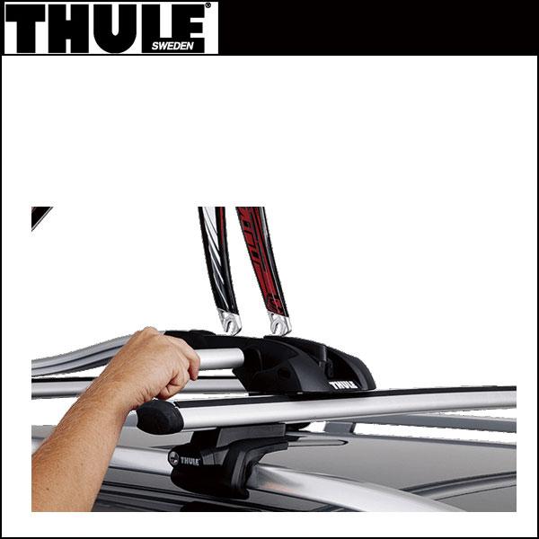【カーキャリア】THULE(スーリー)TH561-1アウトライド用アダプター