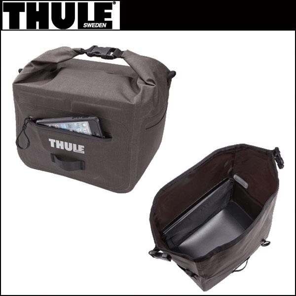 【バッグ】THULE(スーリー)BASIC HANDLEBAR BAG
