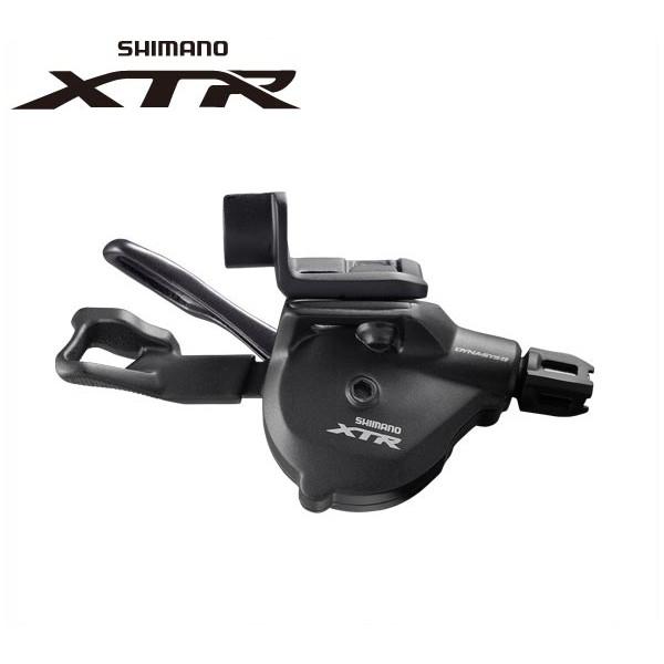シマノ XTR シフトレバー SL-M9000-I 右レバーのみ11S【SHIMANO XTR】