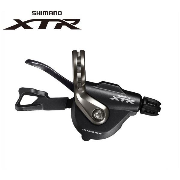 シマノ XTR シフトレバー SL-M9000 右レバーのみ 11S【SHIMANO XTR】