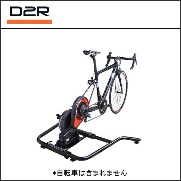 D2R(ディーツーアール)D2R SHADOW+APP トレーナー