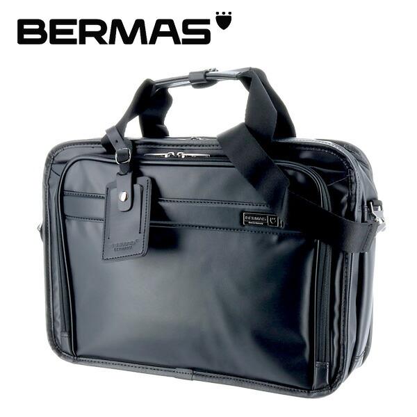 バーマス BERMAS!3wayブリーフケース ショルダーバッグ リュックサック ビジネスバッグ 【Function gear plus/ファンクションギアプラス】 [42c 3way] 60059 メンズ [通販]【あす楽対応】【送料無料】