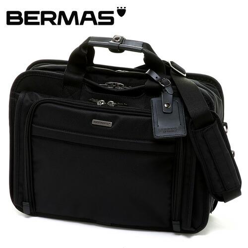 バーマス BERMAS!2wayブリーフケース ショルダーバッグ ビジネスバッグ 【ファンクションギアプラスブリーフ】 60434 メンズ レディース [通販] 通勤 ポイント10倍 送料無料 プレゼント ギフト カバン ラッピング