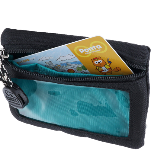 Chums CHUMS coin key holder case Eco Key Coin Case CH60-0856 (CH60-0344) men's women's birthday gifts pennies put regular purse, Noh