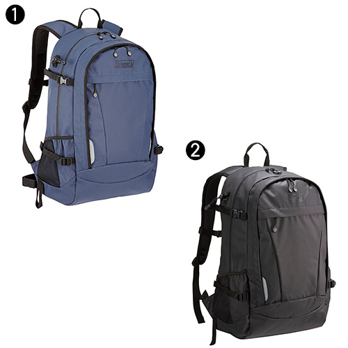 Coleman Coleman! Backpack daypack Walker 33 TP WAKER 33 cbb3431bkt mens ladies commuter school fashion high school students [store]