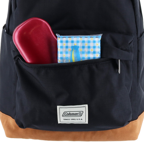 Coleman Coleman! At most women's daypack Backpack [C-DAY PACK II] men of 21532 [store] we now on sale!