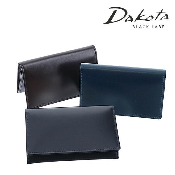 ダコタブラックレーベル Dakota black label!カードケース 名刺入れ 【モルト】 627005 メンズ [通販] 【送料無料】【あす楽】