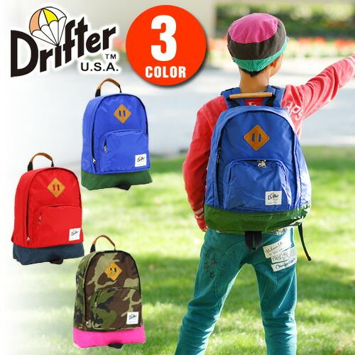Outdoor Zone Cute Backpack Kids Drifter Drifter Kids Back Pack